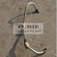 Wholesale WEICHAI Engine OEM Spare Parts High Pressure Fuel Injection Pipe 612600080634 from china suppliers