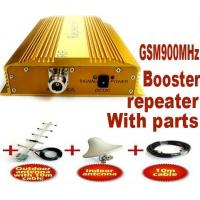 China Signal Booster   900Mhz Mobile Phone signal booster repeater amplifier