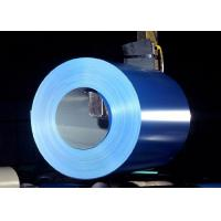 Wholesale Professional Cold Rolled Aluzinc Steel Coil And Sheet  Fire Resistance DIN EN from china suppliers