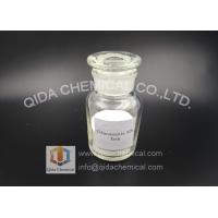 Wholesale Tebuconazole 97% Tech Fungicide Agrochemical Technical Product  CAS 80443-41-0 from china suppliers
