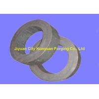 Wholesale Carbon / Alloy Steel Ring Forging In Steam Turbine , ASTM Standard OD 200 - 1200mm from china suppliers