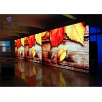 Wholesale Full color P4.81 500*500mm Aluminum light weight advertising outdoor led screens from china suppliers
