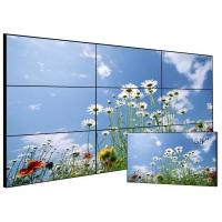 Wholesale Digital Video Display Screen , Lcd Display Wall For Conference Room from china suppliers