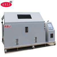 Wholesale High Quality Compound Climate Salt Spray Test Chamber from china suppliers