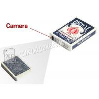 Wholesale Mini Paper Bicycle Playing Cards Poker Scanner Case Camera For Analyzer from china suppliers