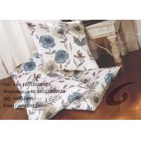 Wholesale Painting Wedding Tablecloths For Round Tables / Custom Modern Tablecloths from china suppliers