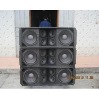Wholesale Wearable Textured Black Painting Grille HF 60W 8Ω Gymnasium Sound System from china suppliers