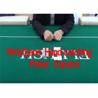Wholesale Wristband Hand catching Poker Camera for Poker Analyzer System from china suppliers