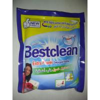 Buy cheap Best clean brand 100g top quality laundry powder/100g laundry whiteners with cheapest price to kenya market from wholesalers