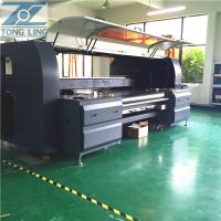Wholesale Belt Type Digital Fabric Inkjet Printer 1.8m Digital Printing Equipment from china suppliers