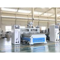 Wholesale LXM1530-D2 1500*3000mm Atc Cnc Router Machine For Wood And Soft Metal from china suppliers