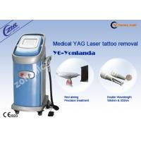 Wholesale Medical Laser tattoo Removal Equipment from china suppliers