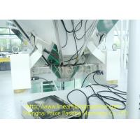 Quality 220V / 50HZ E Liquid Linear Filling Machine E Cigarette Filling Capping Machinery for sale