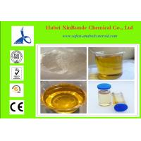Wholesale Pharmaceutical Material Synthetic Steroid Hormones Boldenone Undecylenate 106505-90-2 from china suppliers