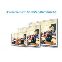 Wholesale Portable Smart Interactive Whiteboard For Teaching / Meeting , Touch Screen Whiteboard from china suppliers