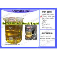 Wholesale Steroid Hormone Injection Gear Anomass 400 Semi Finished Oil For Bodybuilding from china suppliers