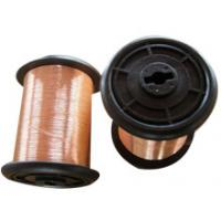 Wholesale 0.127mm Copper Clad Aluminum Magnesium Wire CCAM 3% by weight for screening purpose from china suppliers