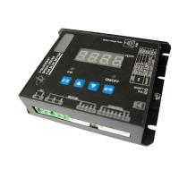 Wholesale brushless dc motor controller/driver,500W,12-72V,with speed display from china suppliers