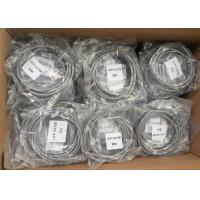 Wholesale 1M RJ45 Pulg Pre Made Utp Cable Patch Cord , Network Patch Cable Wiring from china suppliers