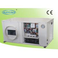 Wholesale Residential Small Heat Pump Chiller , Office Air Conditioning Chiller from china suppliers