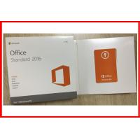 Wholesale DVD Activation Online Microsoft Office 2016 Professional Retail Box 100% Genuine Key from china suppliers