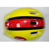 Wholesale Protective Rubber Inline Skating Helmets Quick Release Buckle with PVC Shell from china suppliers
