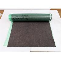 Wholesale High Density Felt Fibreboard Underlay for Laminate Flooring Non-woven CE from china suppliers