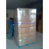 Wholesale Customized Low Shrinkage Ceramic Fiber Refractory Paper For Gasketing , Sealing from china suppliers