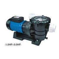 Wholesale STP150 - STP300 Centrifugal Swimming Pool Pump from china suppliers