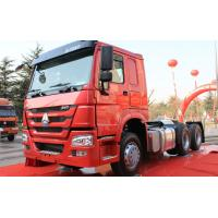 Wholesale SINOTRUK HOWO 6X4 TRACTOR HEAD TRUCK  from china suppliers