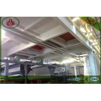 Wholesale Smooth Fiber Cement Board Machine 50HZ 54KW Construction Plate Production Line from china suppliers