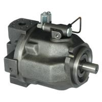 Wholesale Torque Control Boat Single Axial Hydraulic Pumps , Keyed Shaft Side Port Type from china suppliers