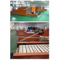 Wholesale Siemens PLC Aluminum Foil Rewinding Machine for Kitchen or Household from china suppliers