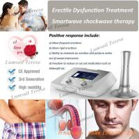 Wholesale Gainswave ed shock wave therapy ed 1000 FDA approved impotence shock wave therapy machine buy from china suppliers