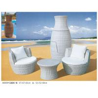 Wholesale 2014 new outdoor coffee shop furniture small table chair sofa set from china suppliers