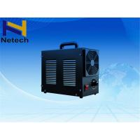 Buy cheap Air / Water Portable Ozone Generator 3g/Hr - 5g/Hr CE Medical Ozone Generator from wholesalers