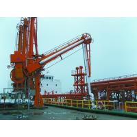 Wholesale marine loading arm seaport fluid loading arm china supplier from china suppliers