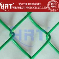 Wholesale Chain link fence per sqm weight from china suppliers