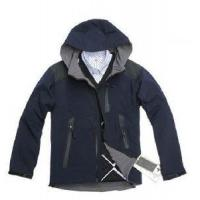 Wholesale Stock Softshell Jacket for Men C117 from china suppliers