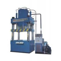 Wholesale 7.5KW  Hydraulic Metal Press Machine ,  Moveable Pedestal Power Press Hydraulic Machine from china suppliers