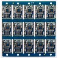 Wholesale Computer Control Quick Turn CEM3 PCB Immersion Silver , Multi Layer PCB from china suppliers