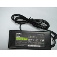 Buy cheap New dc adapter for Sony PCGA-AC19V3 notebook from wholesalers