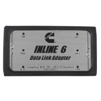 Wholesale Vehicle Data Link Adapter / Cummins INLINE 6 Data Link Adapter from china suppliers