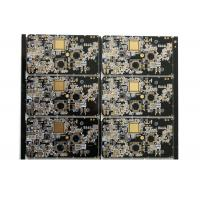 Wholesale Rigid High TG Multilayer PCB Fabrication 14 Layer Boards With 3 Mil Line Width and Space from china suppliers