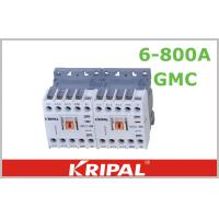 Wholesale Mini Mechanical Interlocking Home AC Contactor Gmc 9mr 9A 3 Phase Contactor from china suppliers