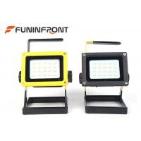 Wholesale 15W Handheld Portable Spotlight with 20 Leds, Outdoor LED Flood Light Work Lamp from china suppliers