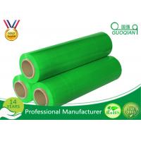 Wholesale High Tensile bundling colored Stretch Wrap Film for Pallet PE Material from china suppliers
