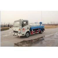 Wholesale Water Tanker Trucks - 5m3 from china suppliers