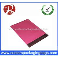 Wholesale Pink Postage Postal Poly Mailing Bags PE Air Bag Packaging Custom Made from china suppliers