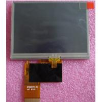 Quality AT050TN33 TFT LCD Module 16 / 9 Aspect Ratio OEM / ODM Available for sale